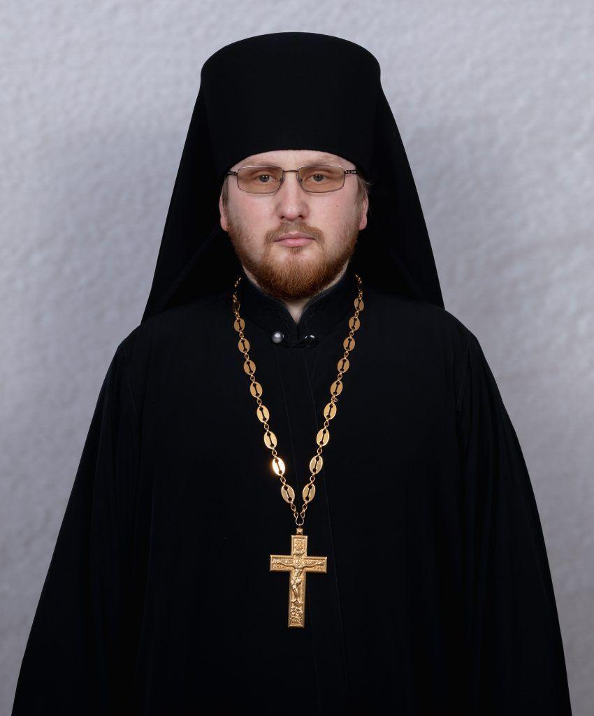 иеромонах Сергий (Акимов)