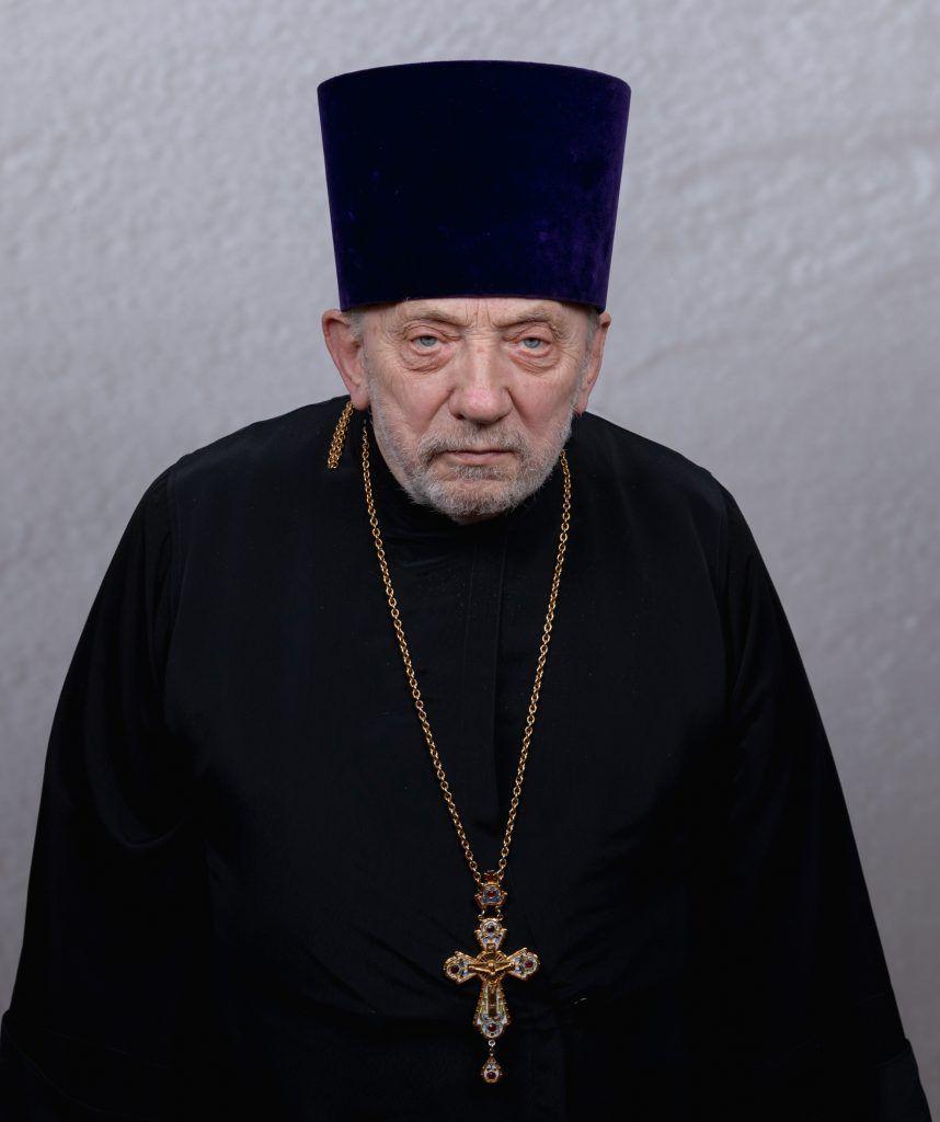 протоиерей Сергий Телицын