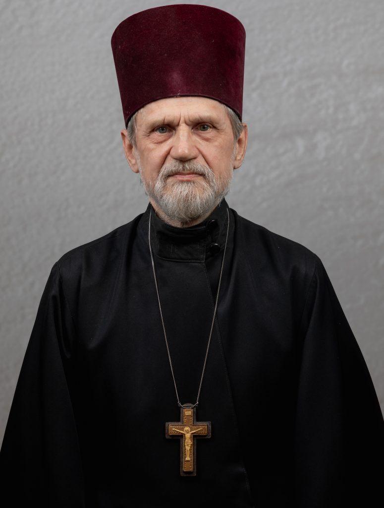 протоиерей Владимир Пьянков