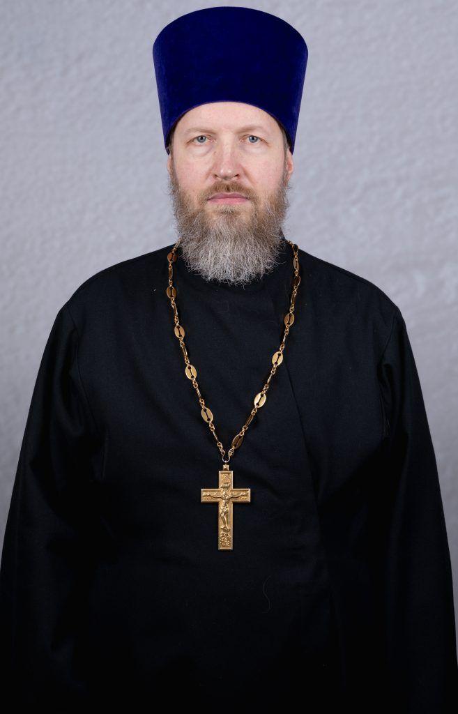протоиерей Владимир Буйлов
