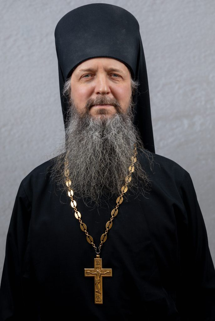 иеромонах Онуфрий (Федюнцов)