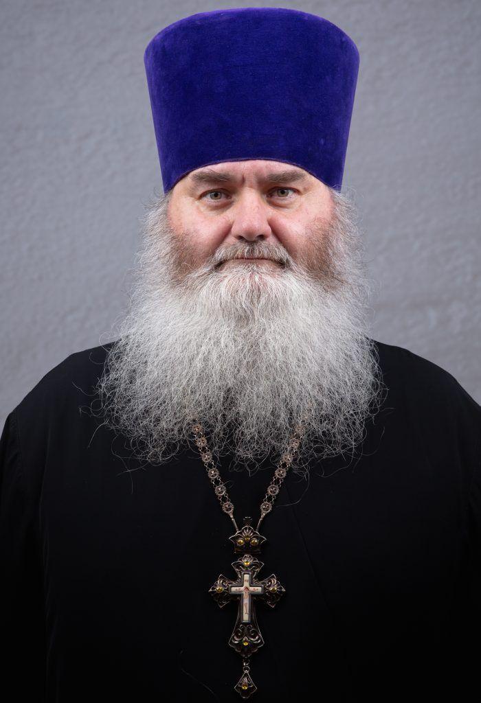 протоиерей Георгий Осипов