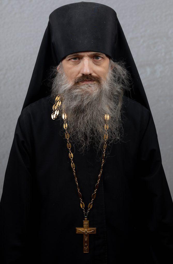 иеромонах Тихон (Соколовский)