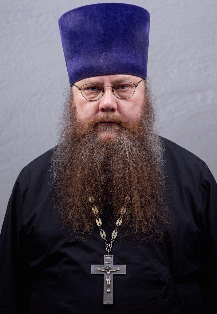протоиерей Владимир Колосов