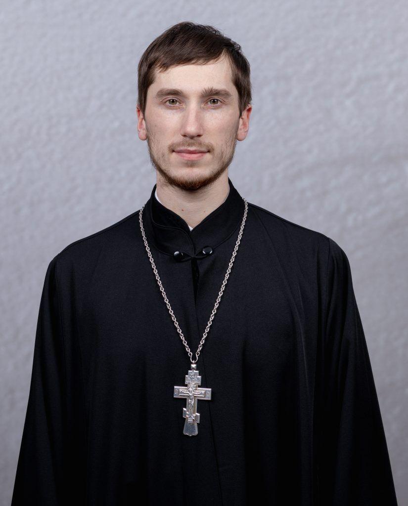 иерей Анатолий Кононов