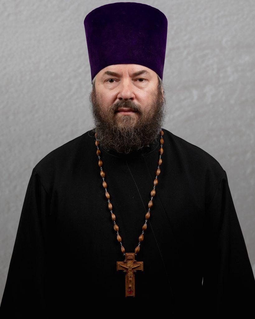 протоиерей Анатолий Балясин