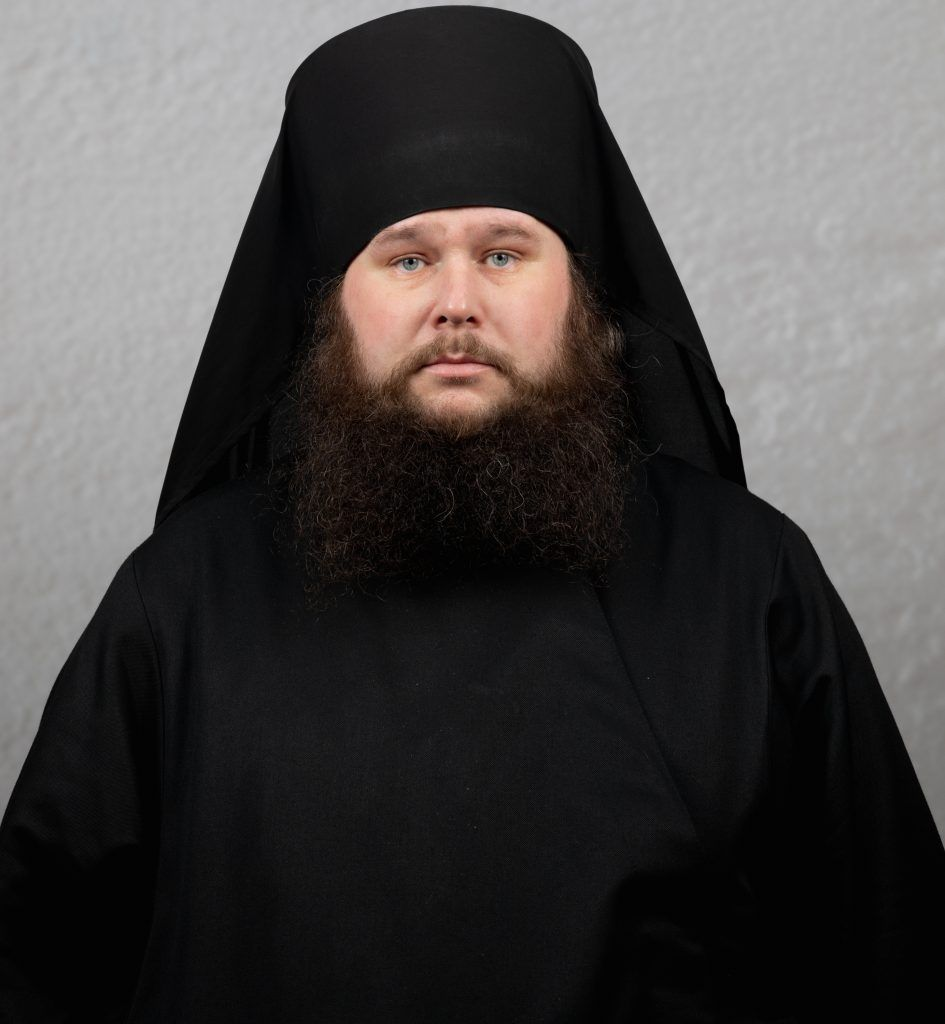 иеродиакон Димитрий (Христофоров)