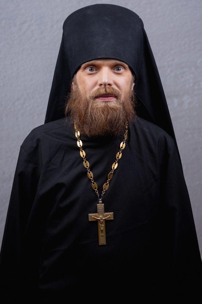 иеромонах Даниил (Хмелев)