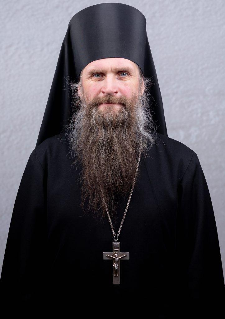 иеромонах Александр (Кораблев)
