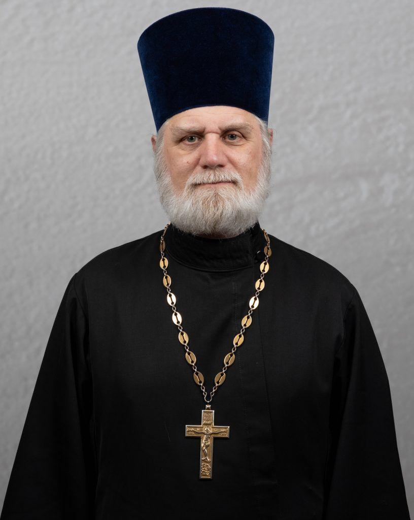 протоиерей Арсений Скороходько
