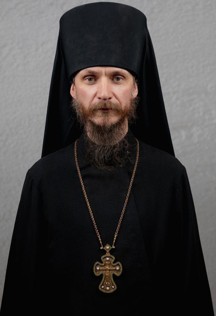 игумен Дионисий (Воздвиженский)