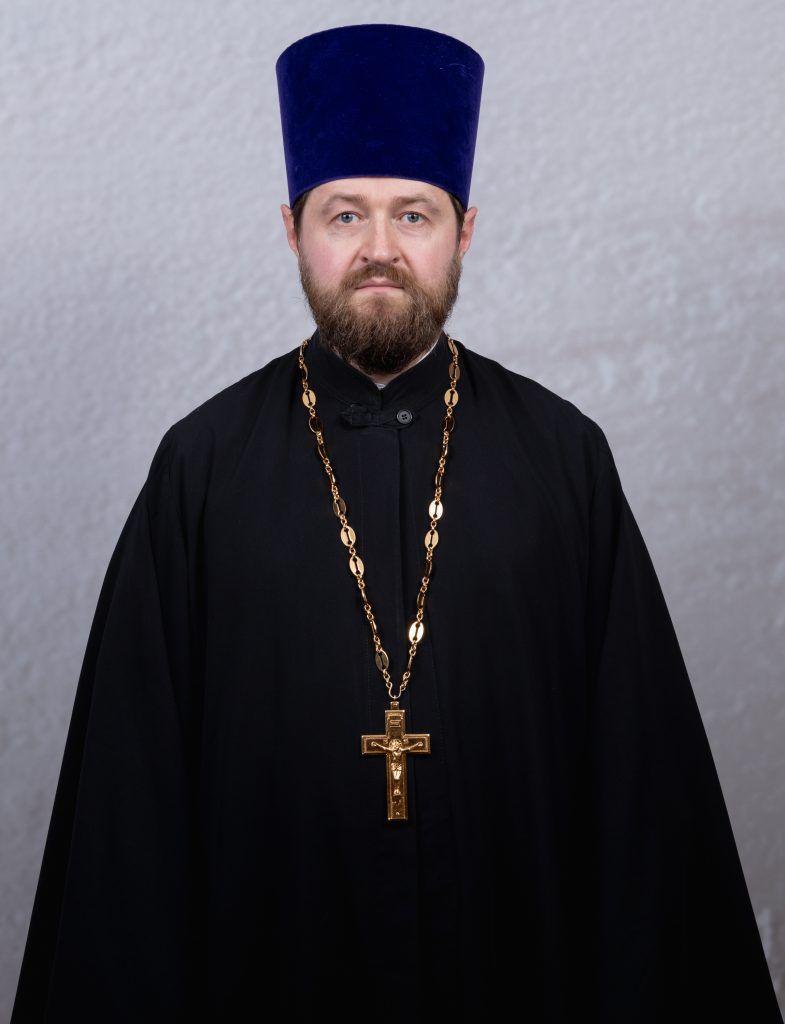 иерей Александр Малоземов