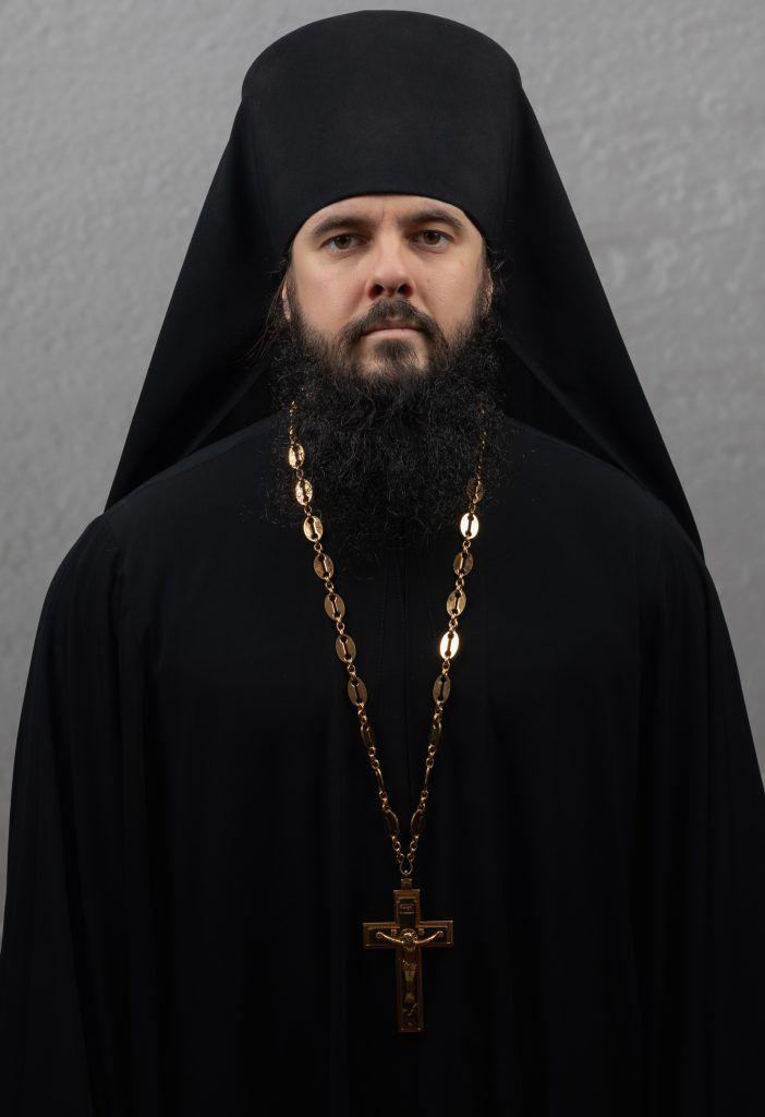 иеромонах Амвросий (Кузьмин)