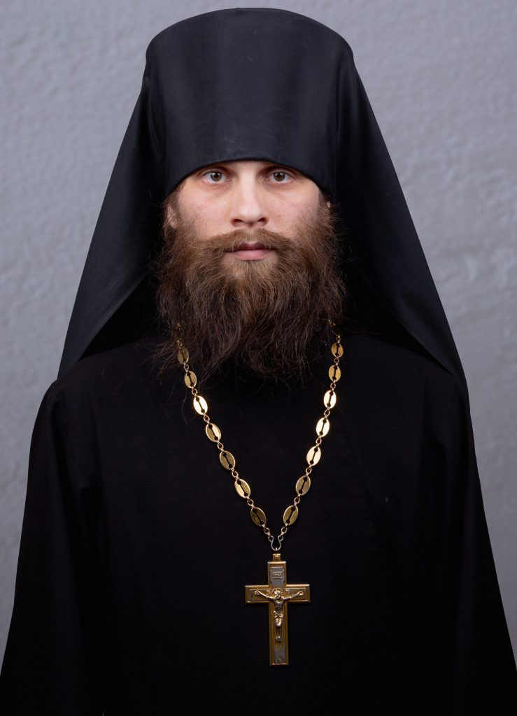 иеромонах Сергий (Нахаев)