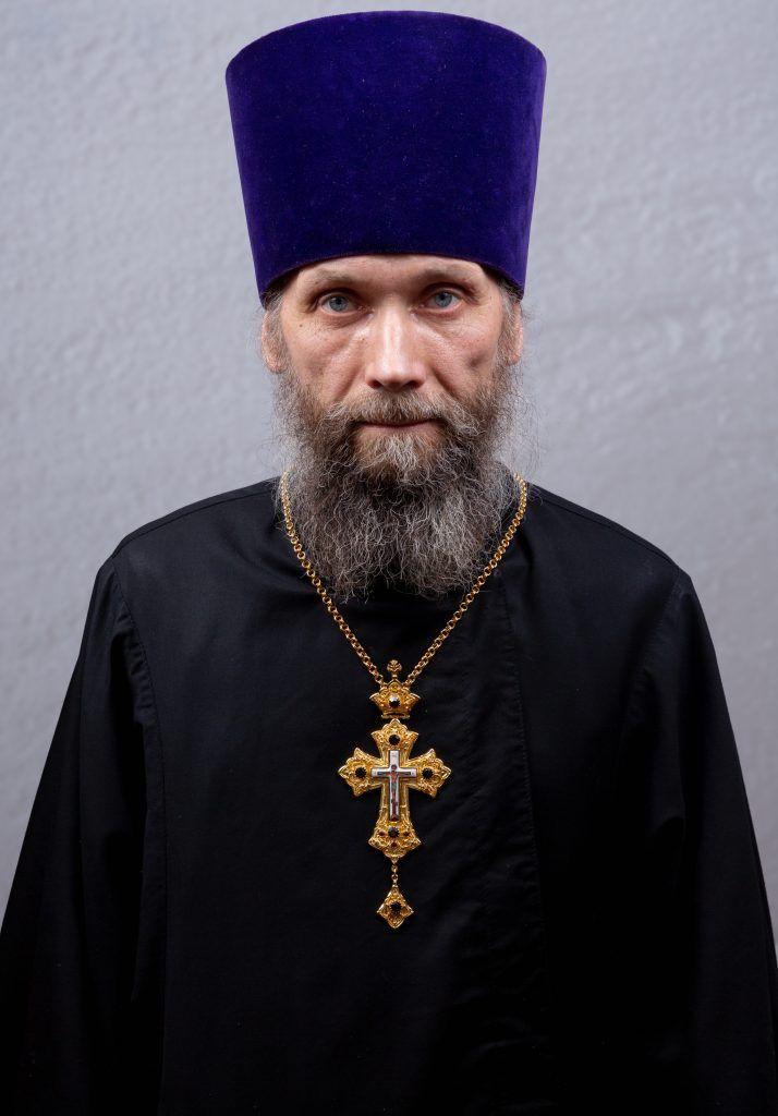 протоиерей Анатолий Савчук