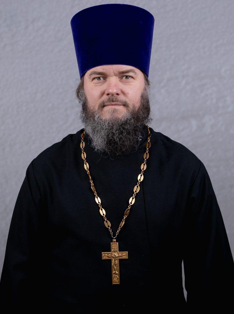 иерей Алексий Ситник