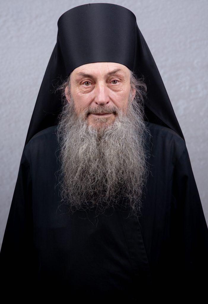 иеродиакон Антоний Смирнов