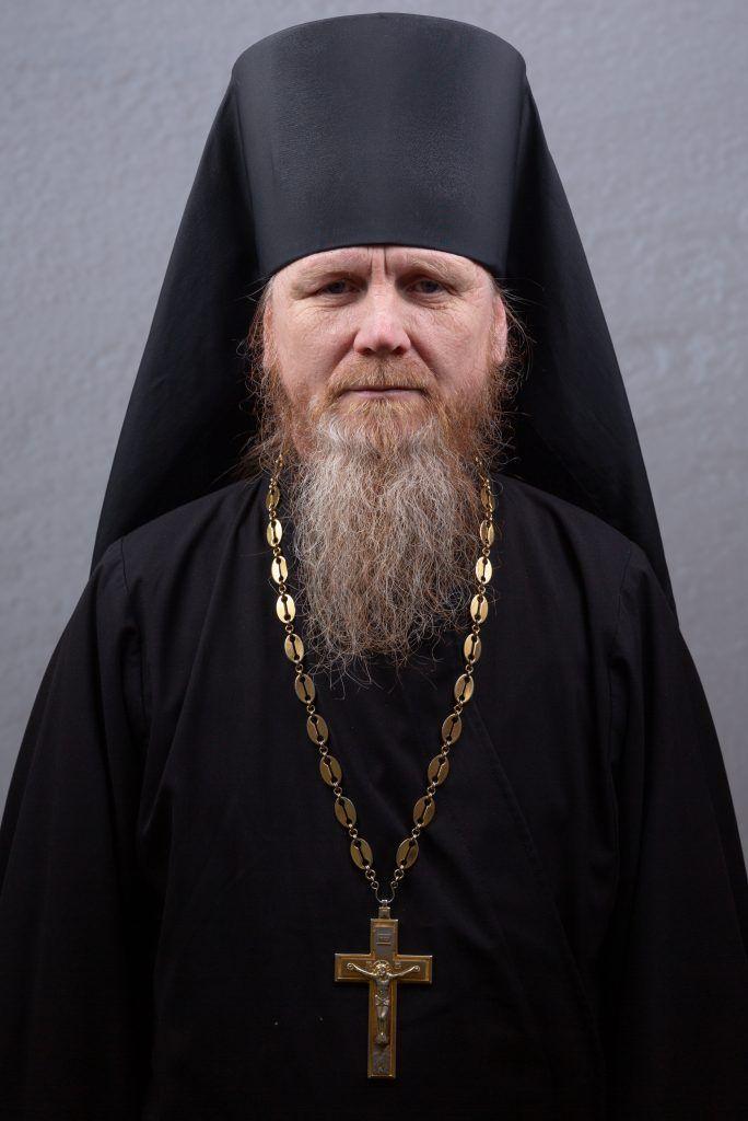 иеромонах Герасим (Кокшаров)