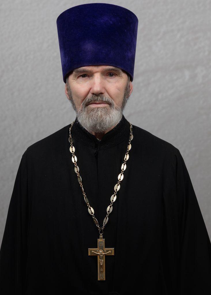 иерей Владимир Носков