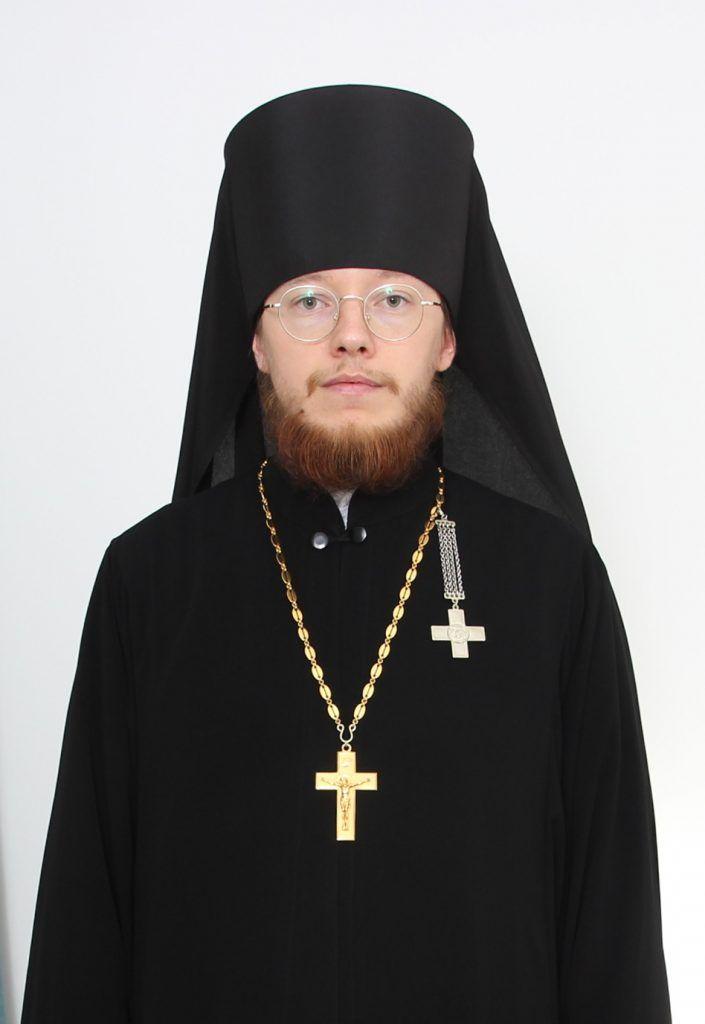иеромонах Ферапонт (Широков)