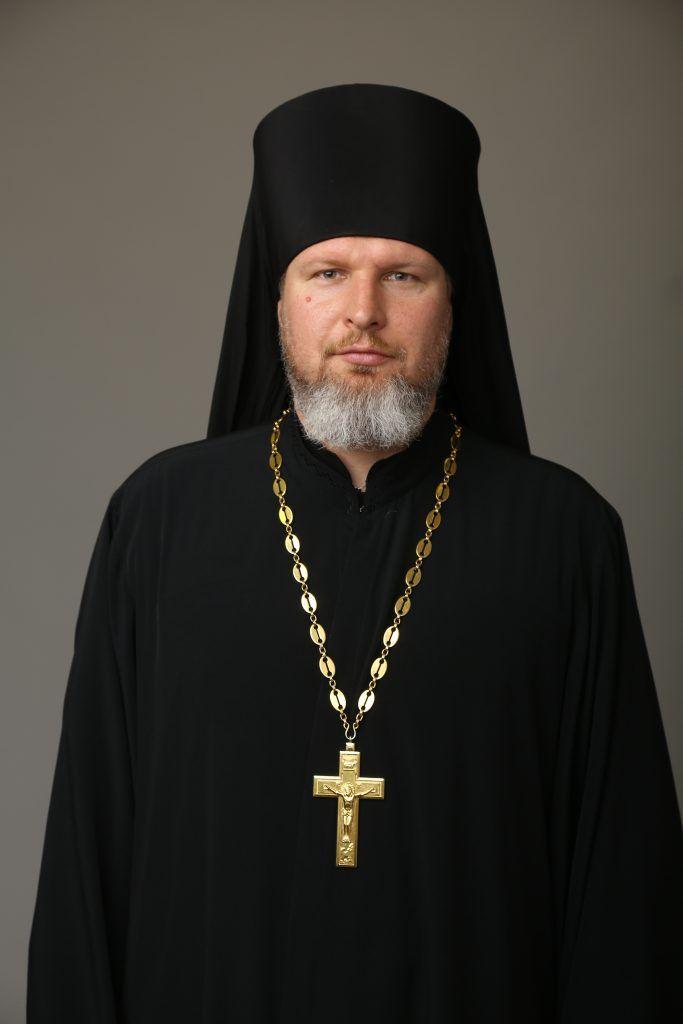 иеромонах Александр (Чеборов)