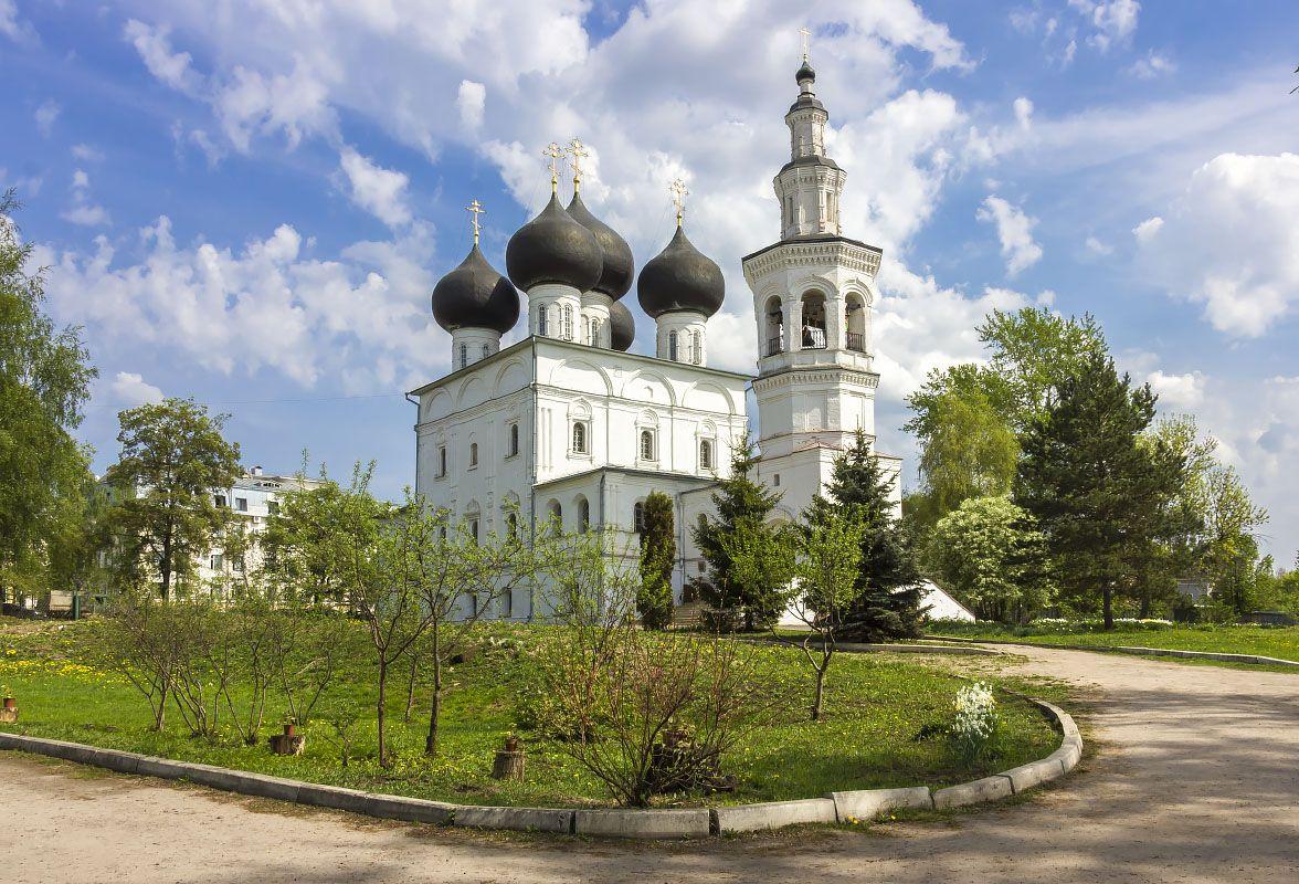 Северо-Восточное благочиние города Вологды