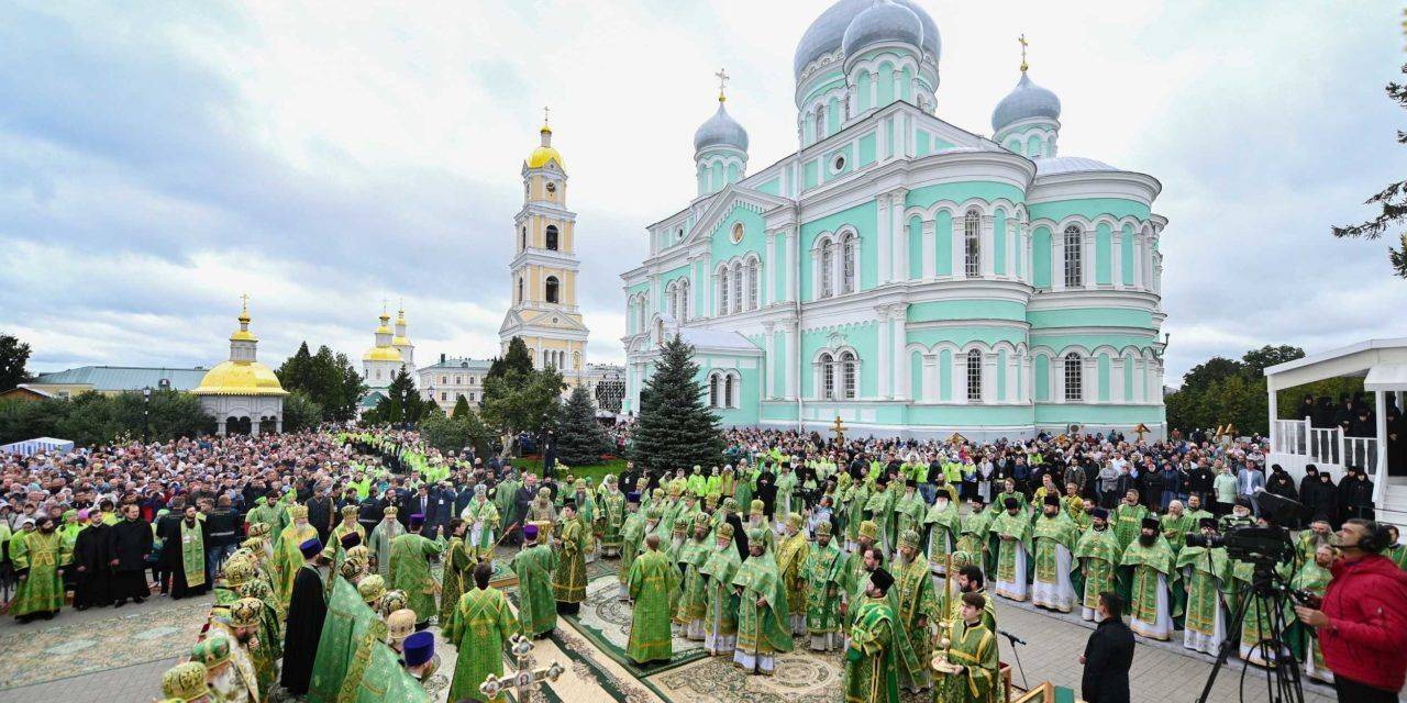 В Дивеевском монастыре состоятся торжества по случаю 30-летия обретения мощей преподобного Серафима Саровского