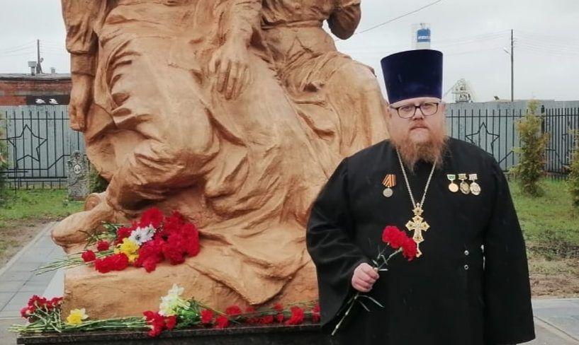 Отпевание протоиерея Александра Демьянова состоится 15 июля