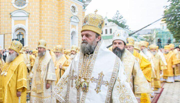 Епископ Ремезьянский Стефан: Ситуация с церковным расколом в Украине влияет на весь православный мир
