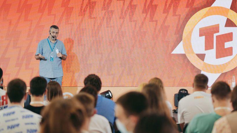 Председатель Синодального отдела по взаимоотношениям Церкви с обществом и СМИ принял участие в молодежных форумах «Таврида» и «Территория смыслов»